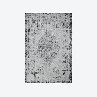 My Milano 572 Rug in Silver