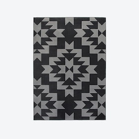 My Noric 561 Rug in Graphite