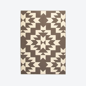 My Noric 561 Rug in Taupe