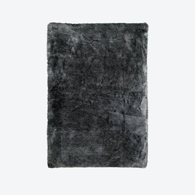 Samba 495 Rug in Anthracite