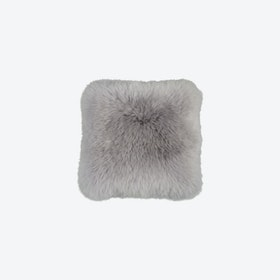 Premium Sheep 160 Cushion in Grey