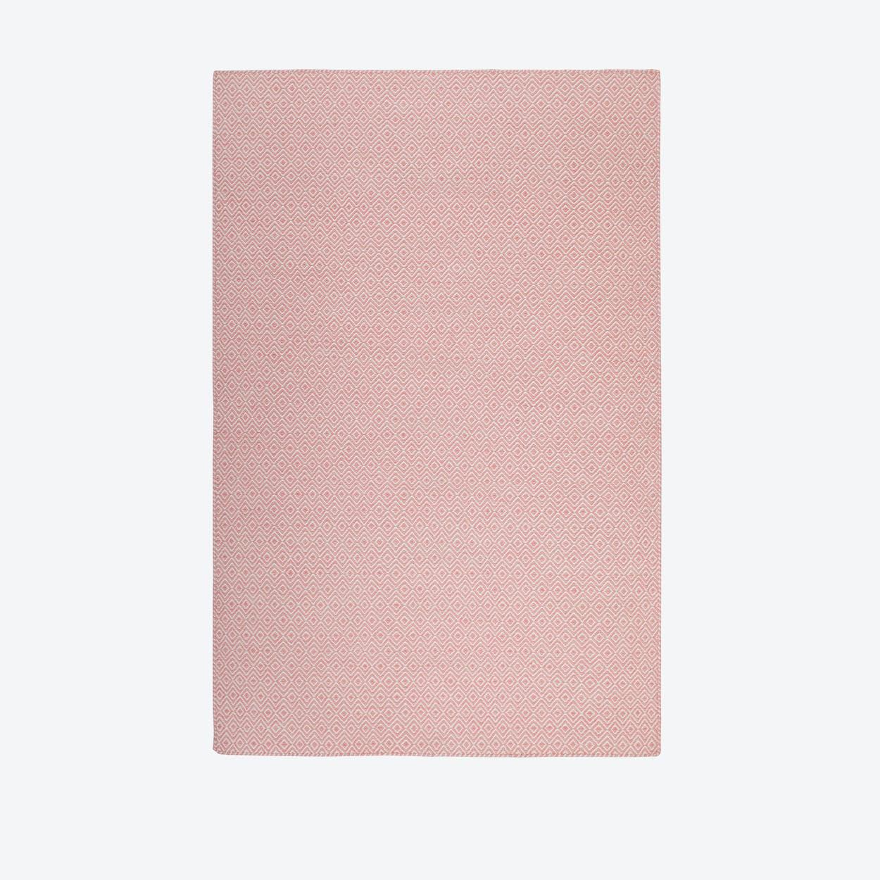 My Jaipur 334 Powder Pink Rug