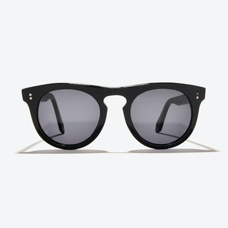 Corvus Sunglasses in Black