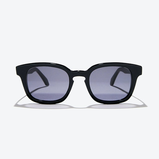 Minos Sunglasses in Black