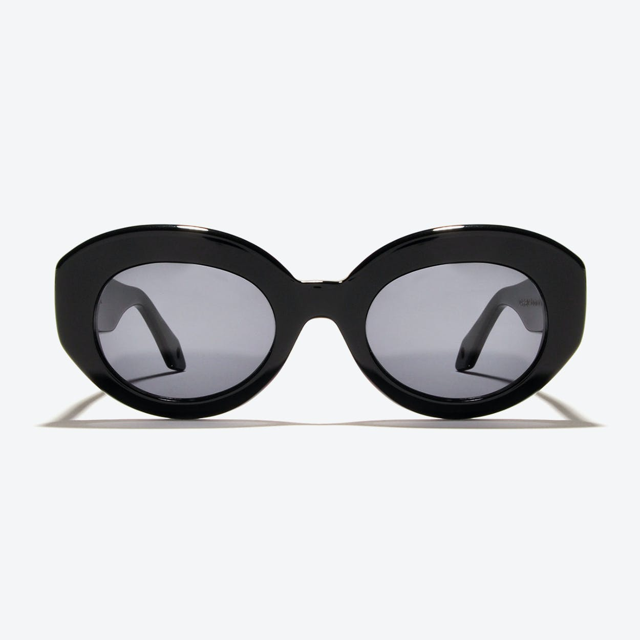 Ophelia Sunglasses in Black