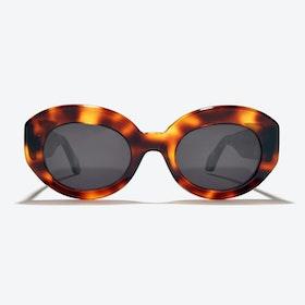 Ophelia Sunglasses in Tortoise