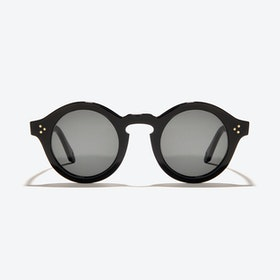 Orion Sunglassses in Black