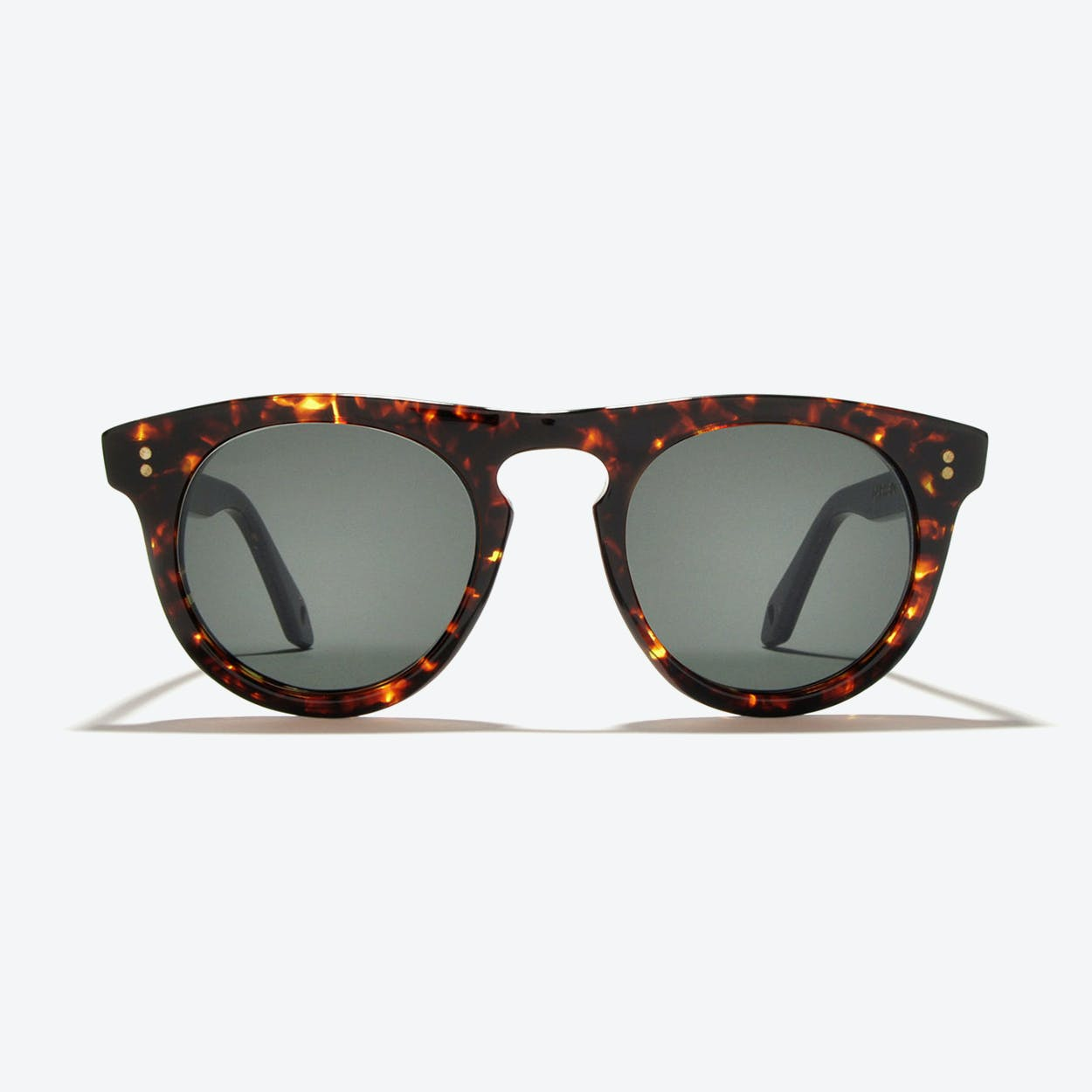 Corvus Sunglasses in Tortoise
