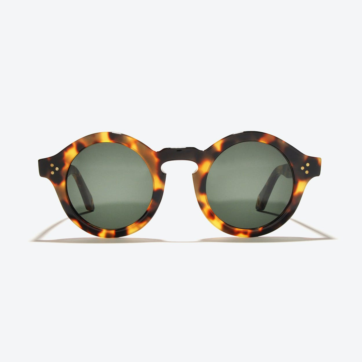 Orion Sunglassses in Amber