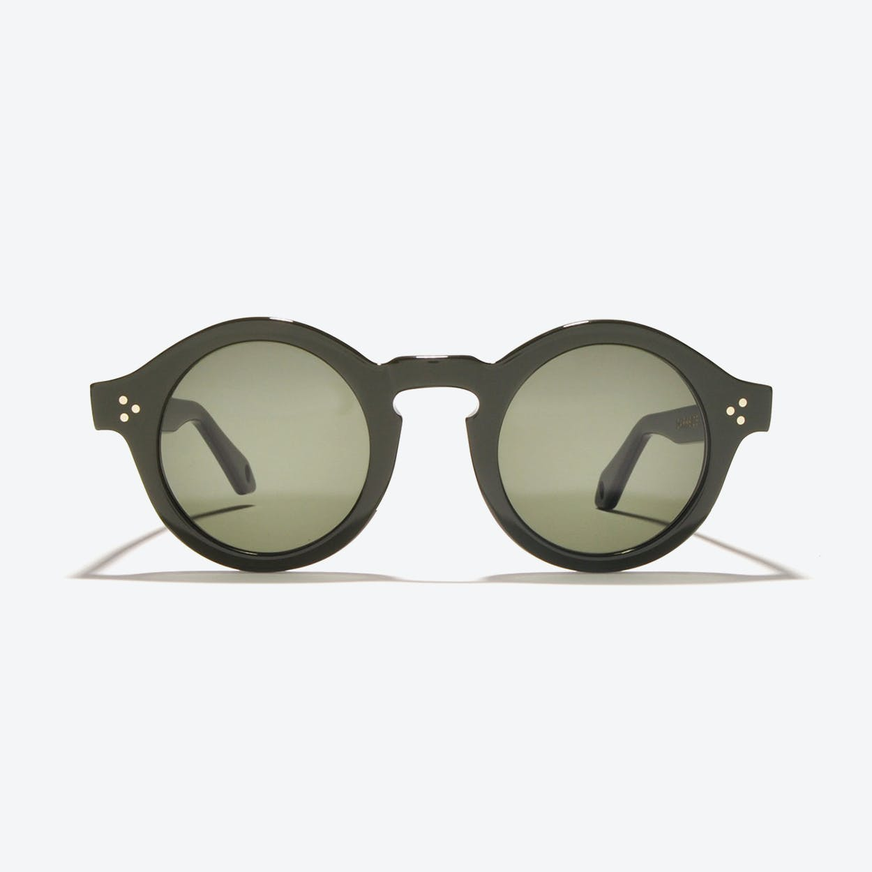 Orion Sunglassses in Olive