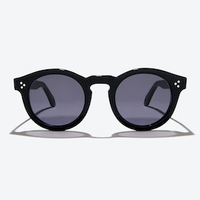 Orpheus Sunglasses in Black
