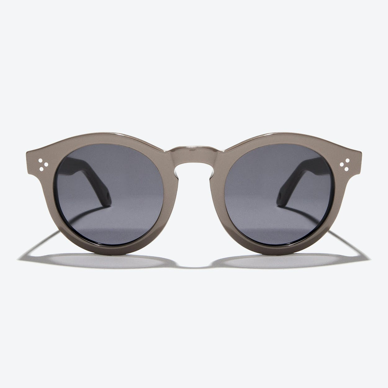 Orpheus Sunglasses in Grey