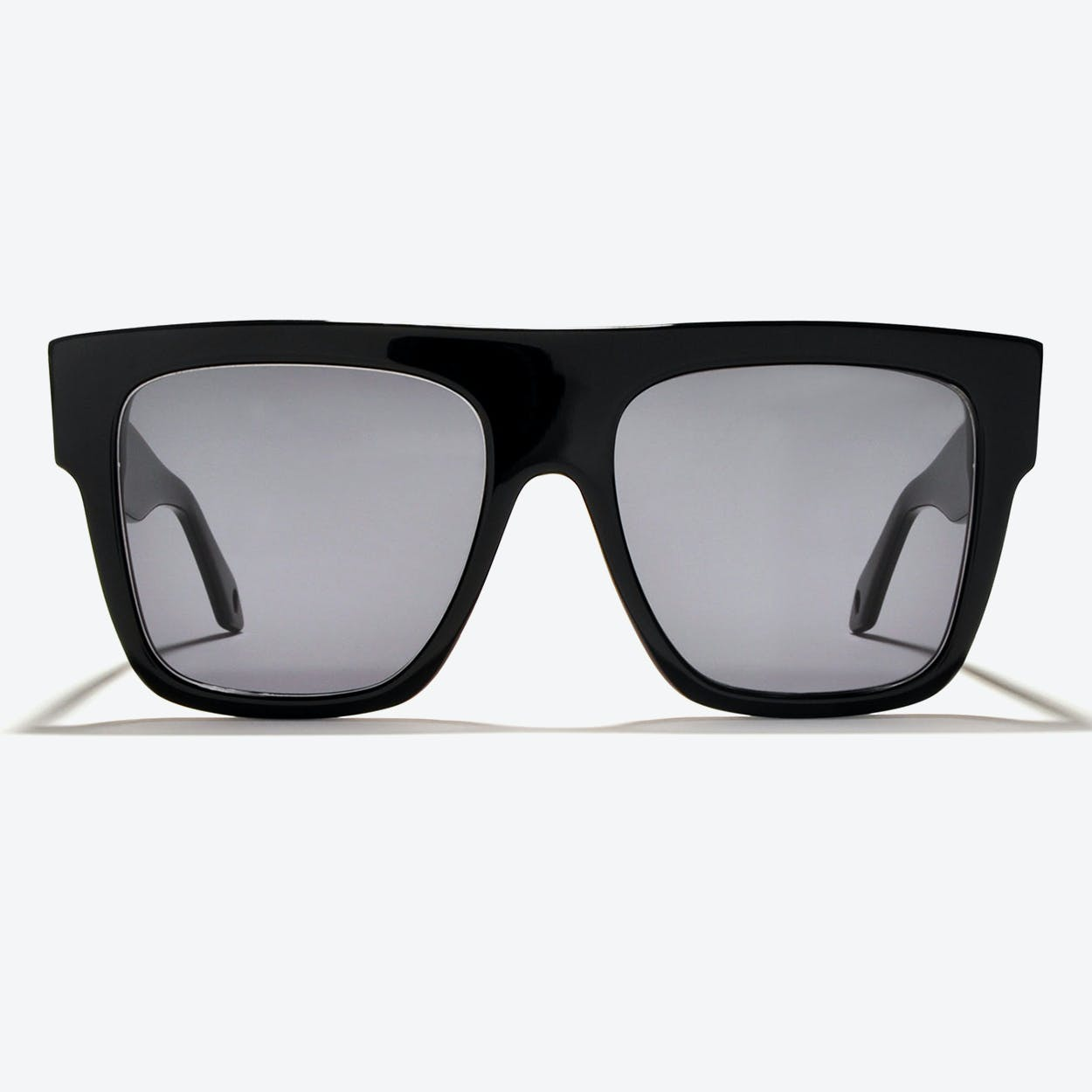 Proteus Sunglasses in Black