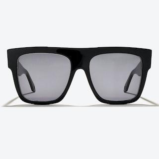 Proteus Sunglasses in Black