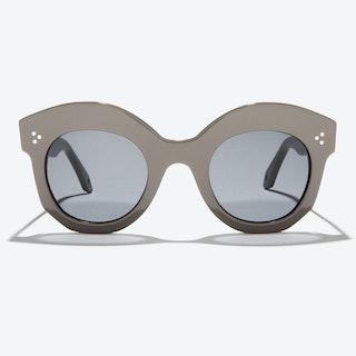 Siren Sunglasses in Grey
