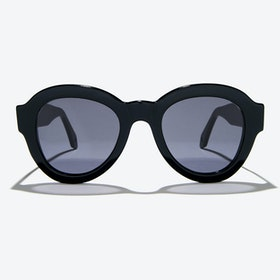 Vega Sunglasses in Black