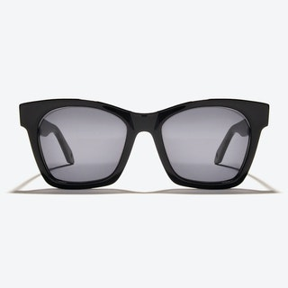 Draco Sunglasses in Black