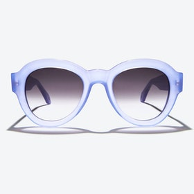 Vega Sunglasses in Lilac