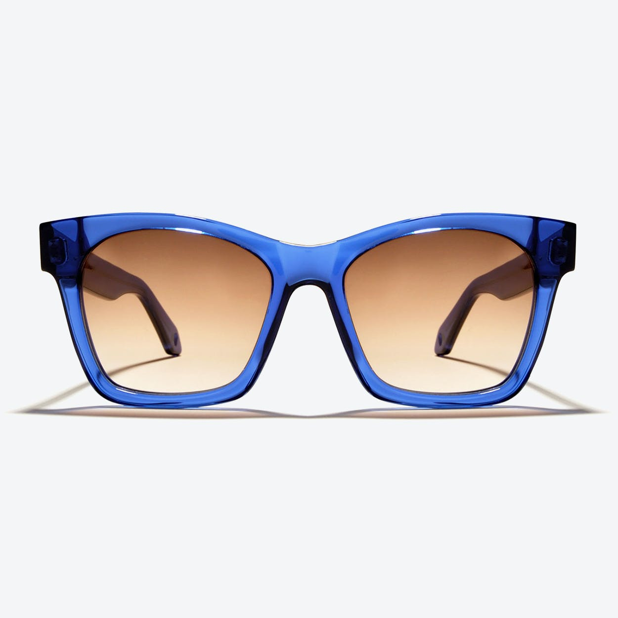 Draco Sunglasses in Blue