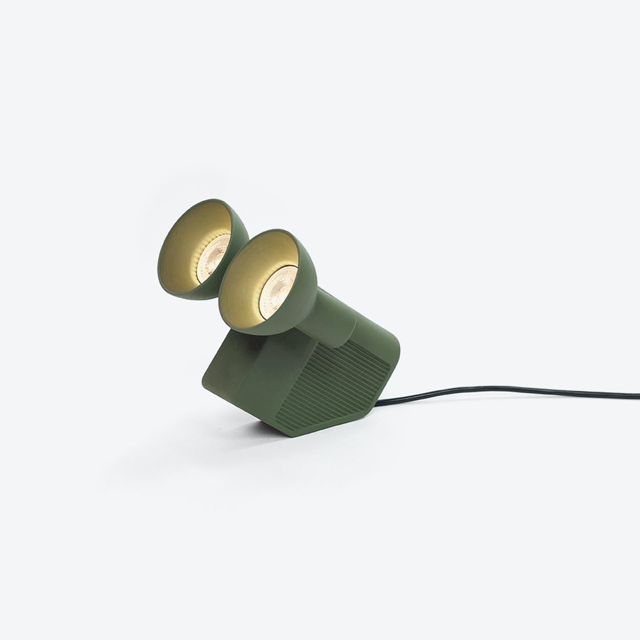 Olo - Table Lamp - Khaki