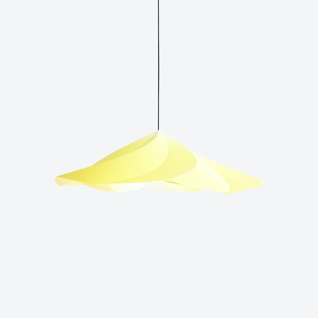 Chantilly Pendant Light - Yellow