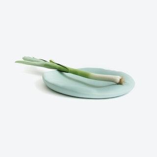 Canova - Ceramic Table Centre - Mint