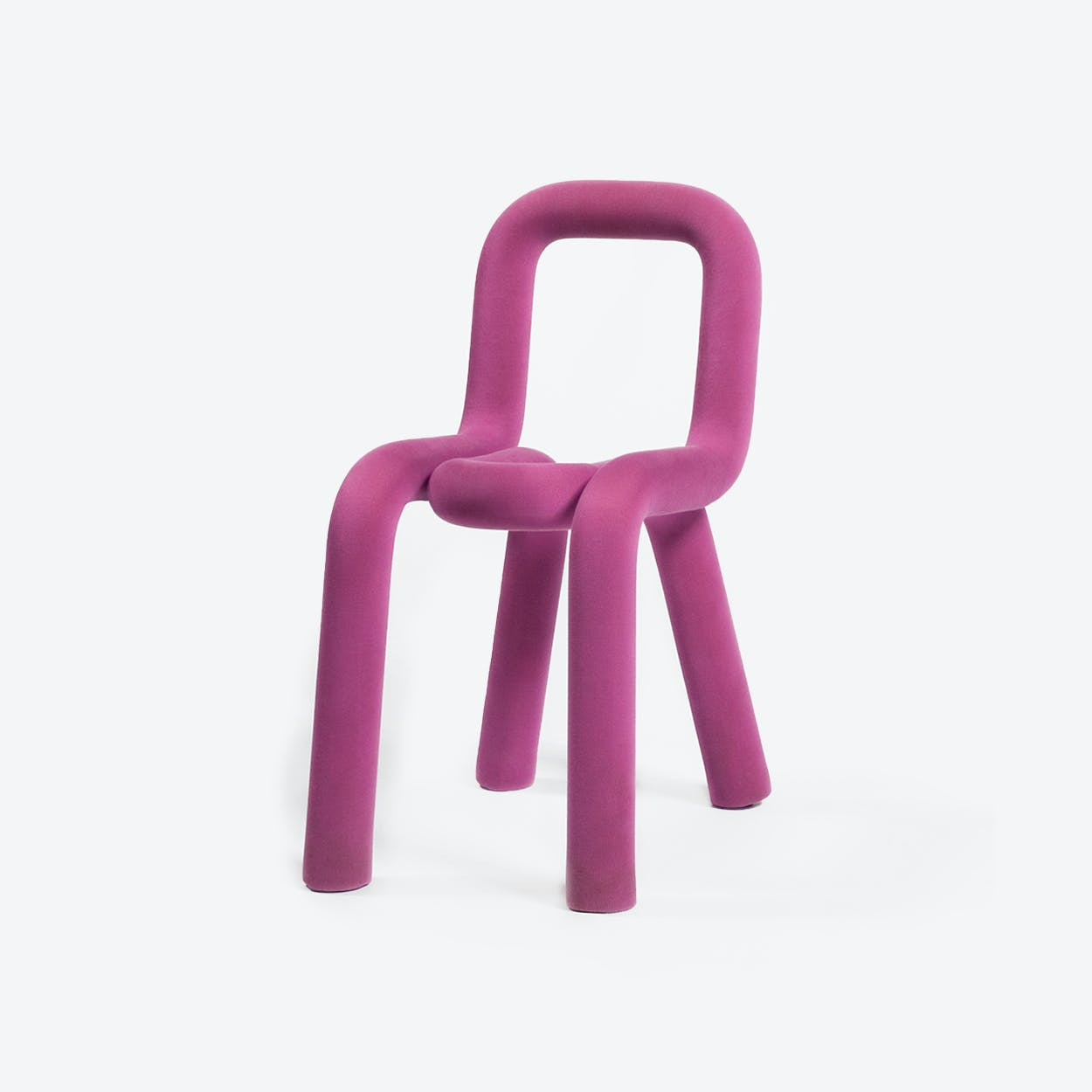 Bold Chair - Pink