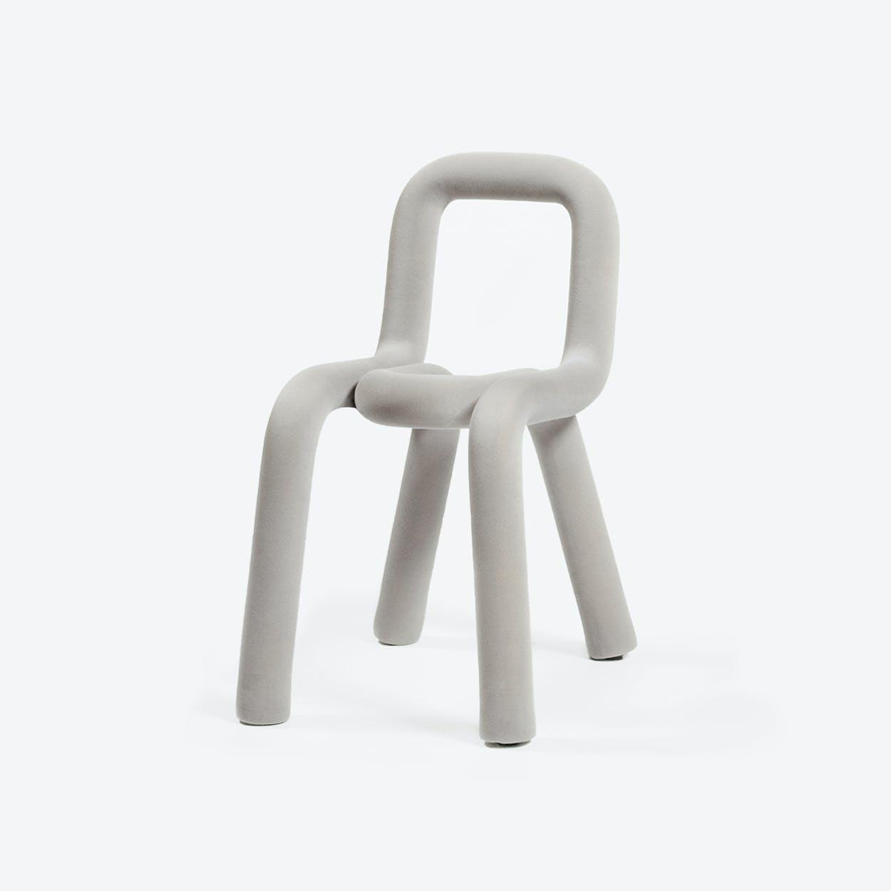 Bold Chair - Light Grey