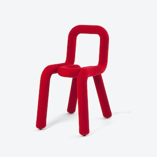 Bold Chair - Red