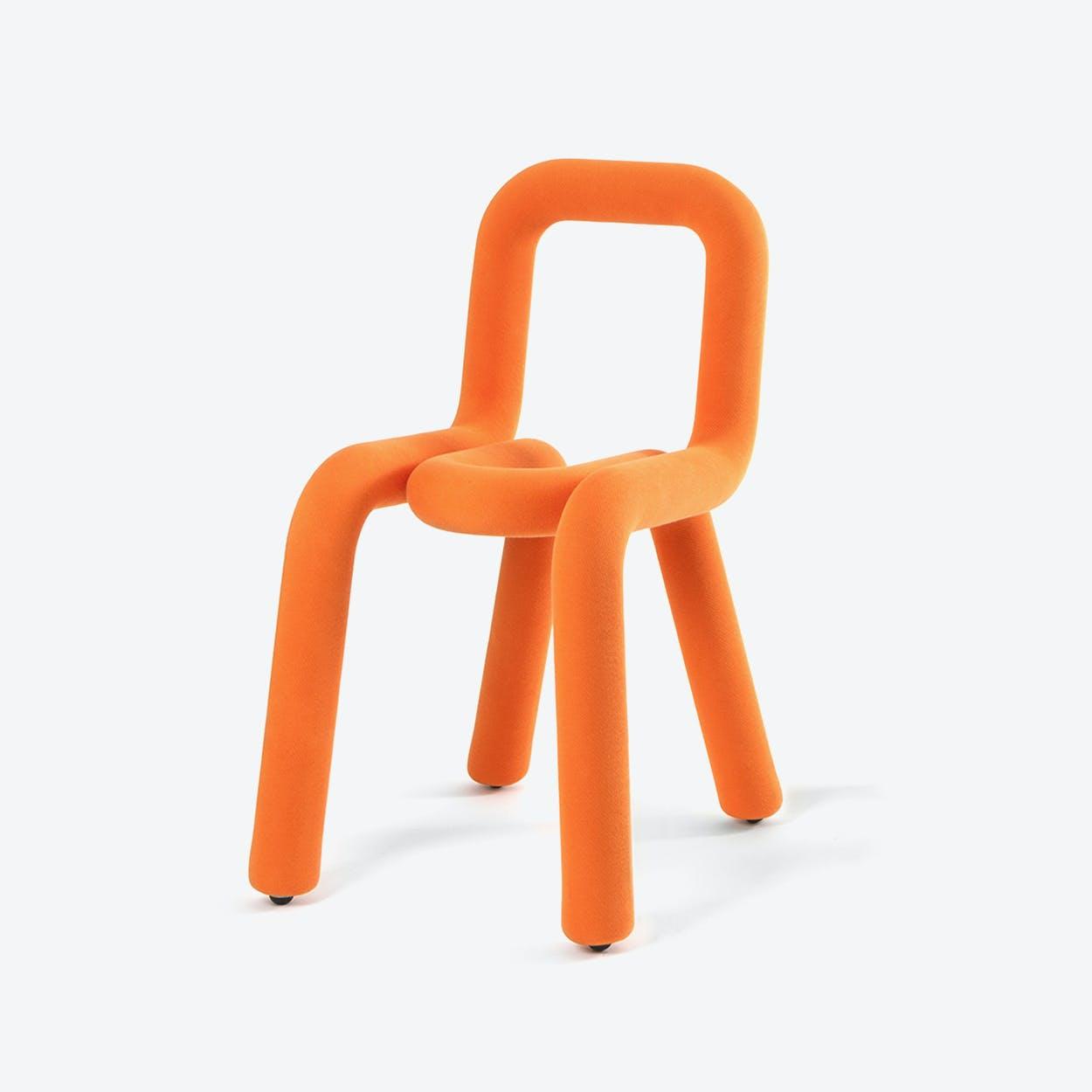 Bold Chair - Orange