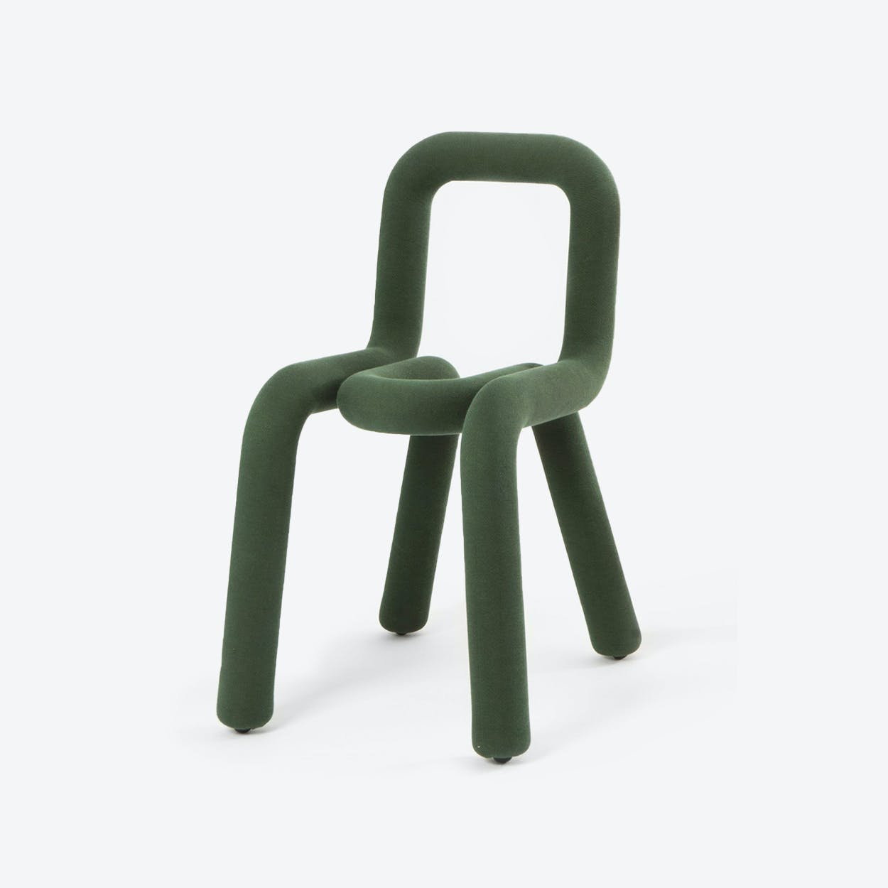 Bold Chair - Forest Green
