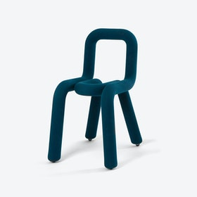 Bold Chair - Duck Blue