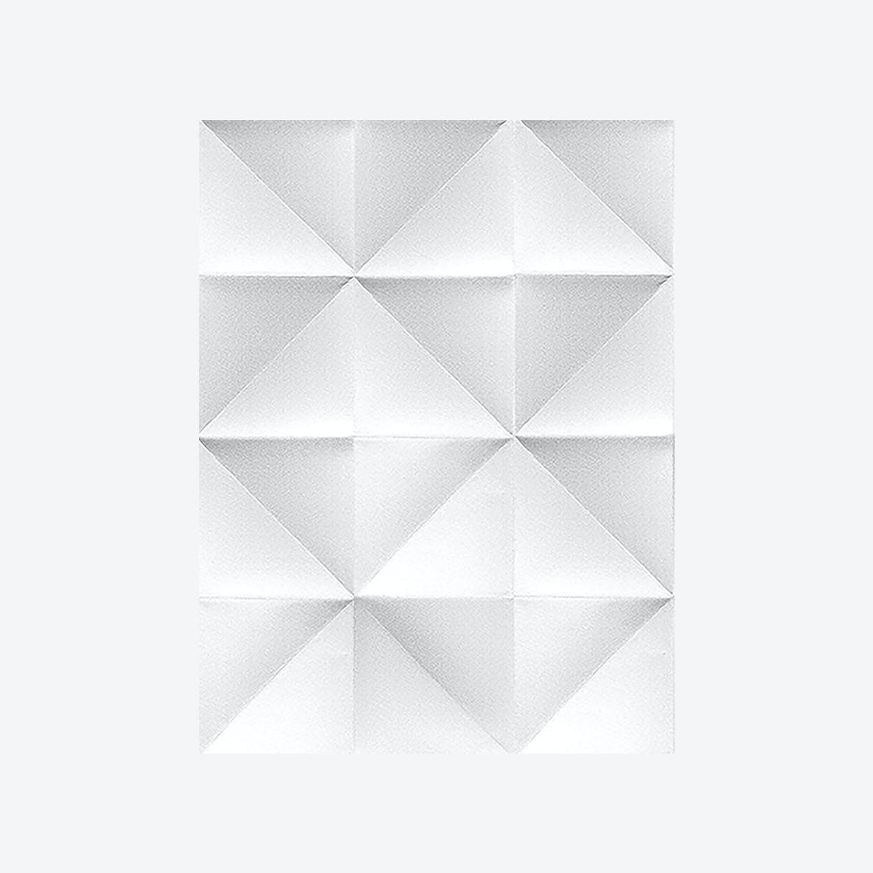 Floating - Wallpaper - White