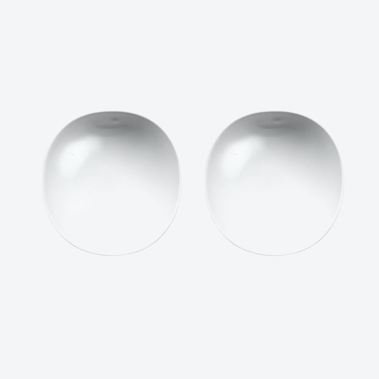 Glazed Shell Ramen Bowl - set of 2