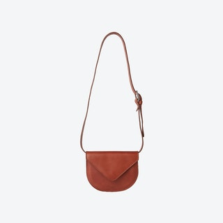 Brown ROMY Hip Bag