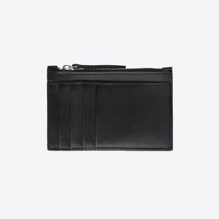 Black NURI Card Holder