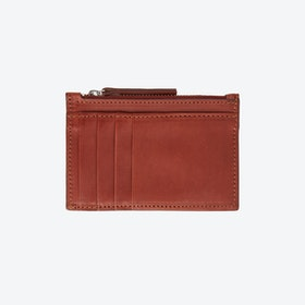 Brown NURI Card Holder