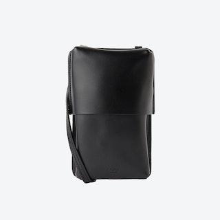 Black EMIL Neck Bag