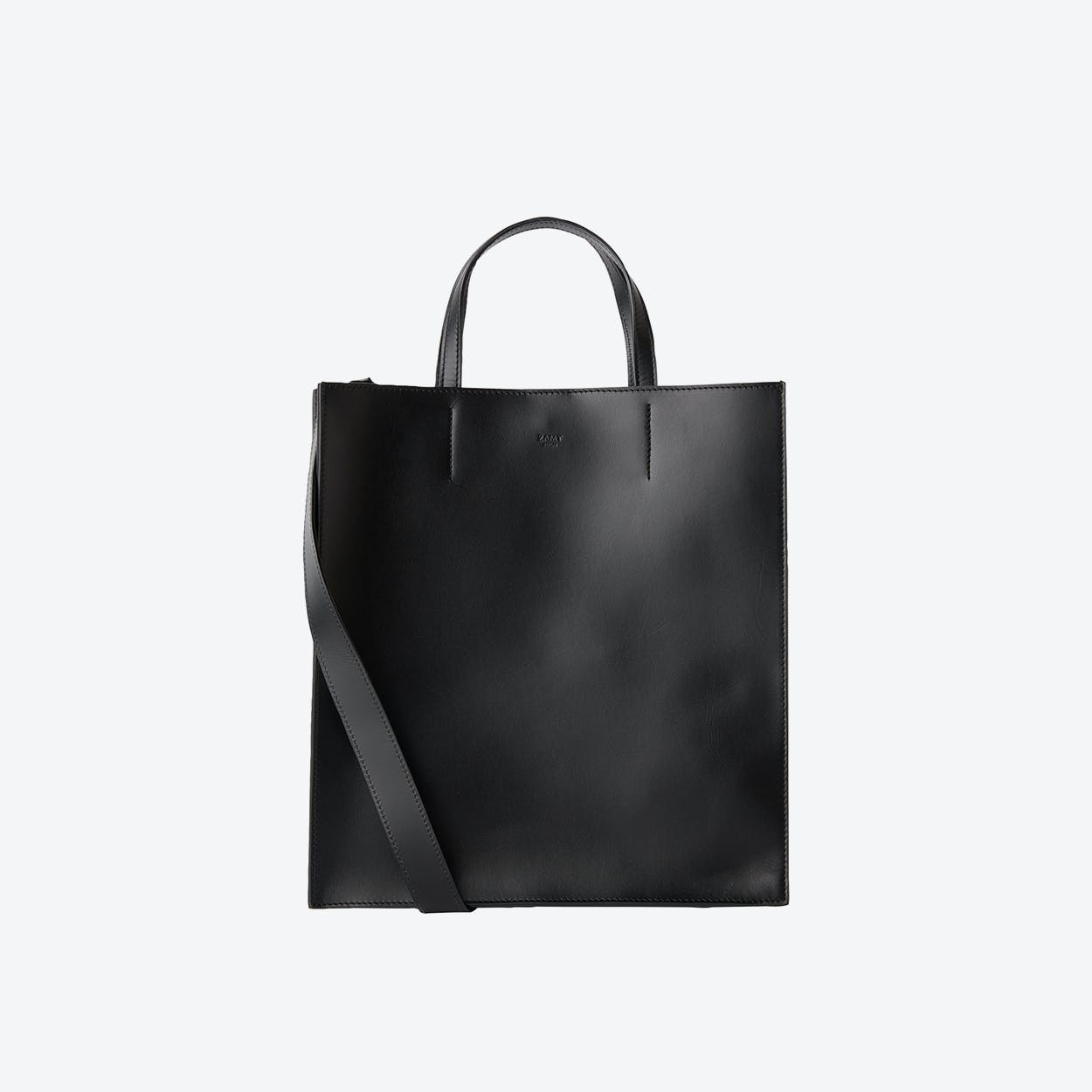 Black FINCH Container Bag