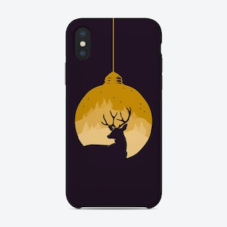 Midnight Wanderings Phone Case