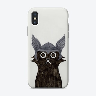 Thor Cat Phone Case
