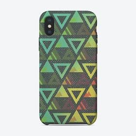 Intergalactic Odyssey iPhone Case