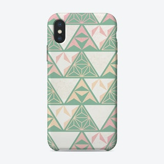Light Worshiper iPhone Case