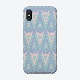 Electric Chill iPhone Case