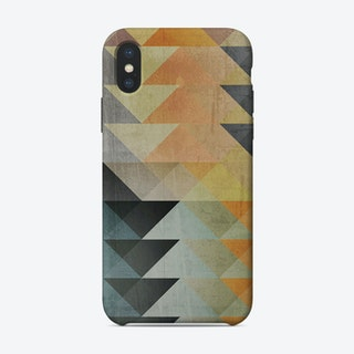 Rugged Outsider iPhone Case