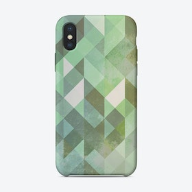 Sacred Cove Walls iPhone Case