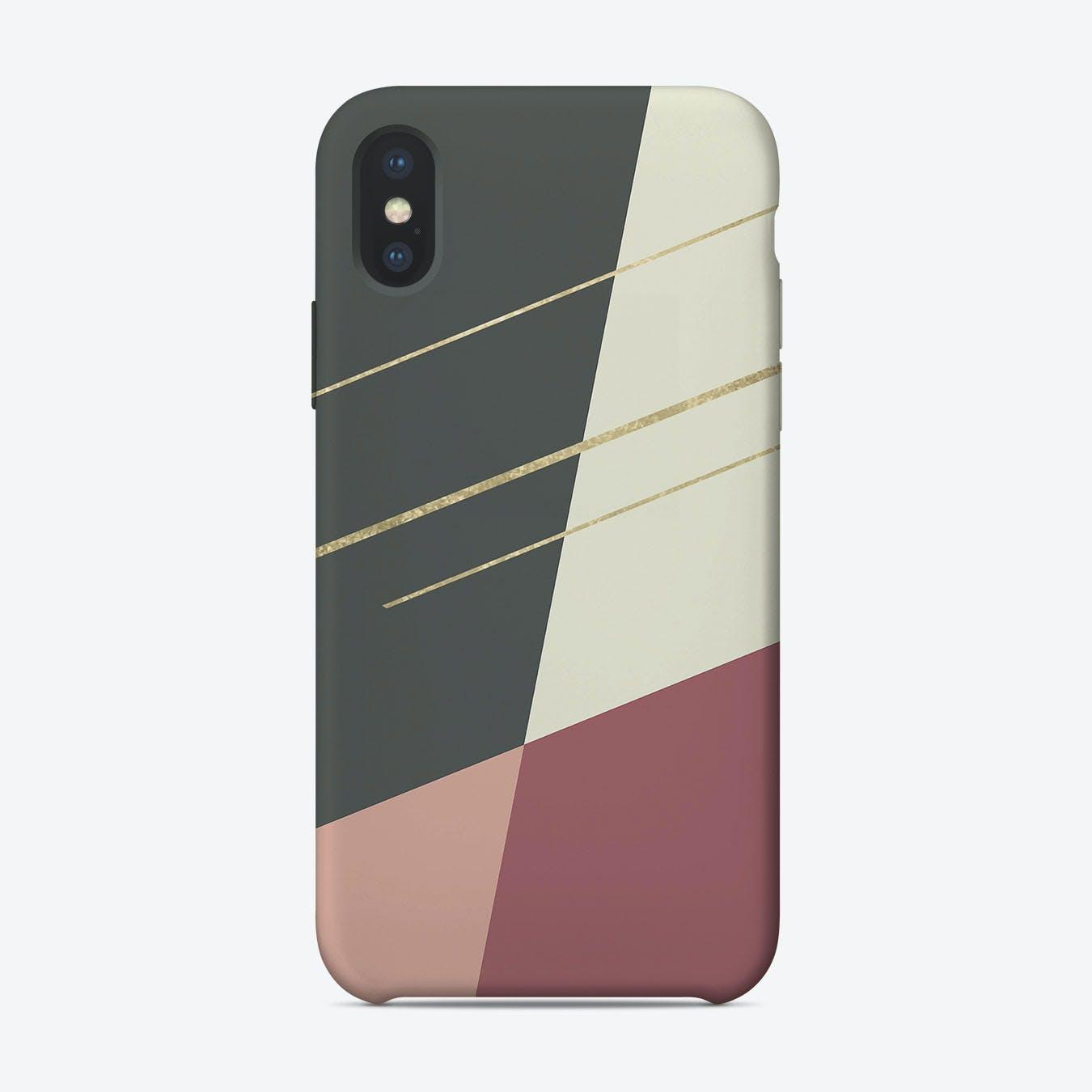 Under Your Skin iPhone Case
