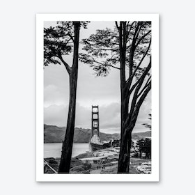 The Presidio Art Print