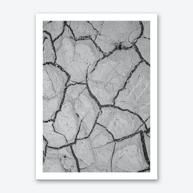 Death Valley Art Print