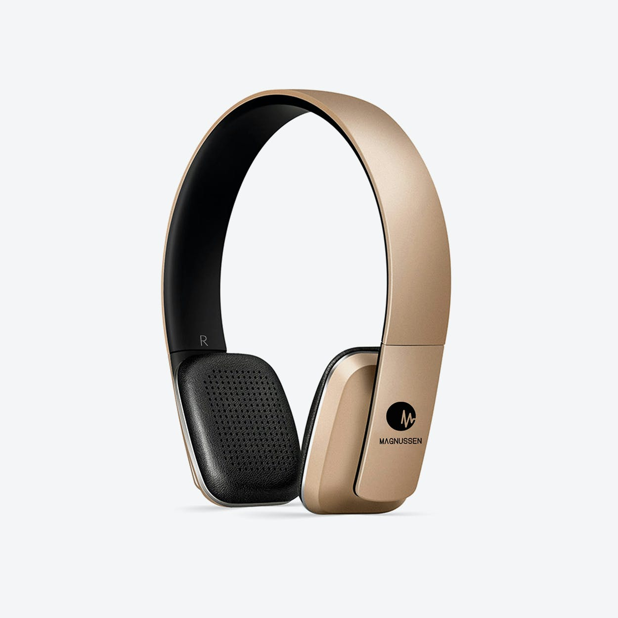 MAGNUSSEN H4 Headphones in Gold